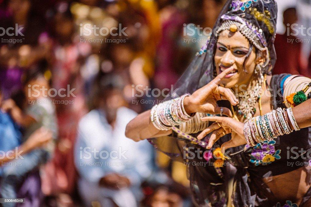 Hijra stock photo