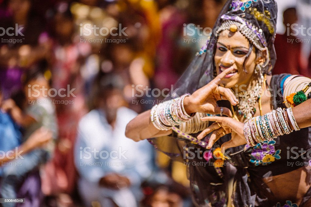 Hijra stock photo