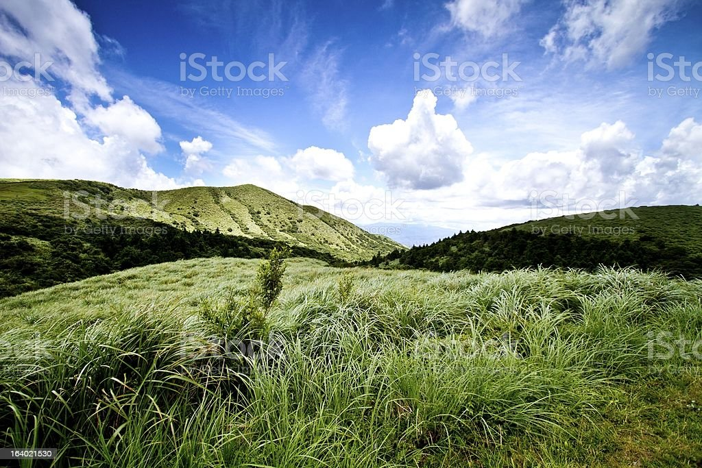 hill royalty-free stock photo