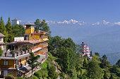 Himalaya Mountain resort
