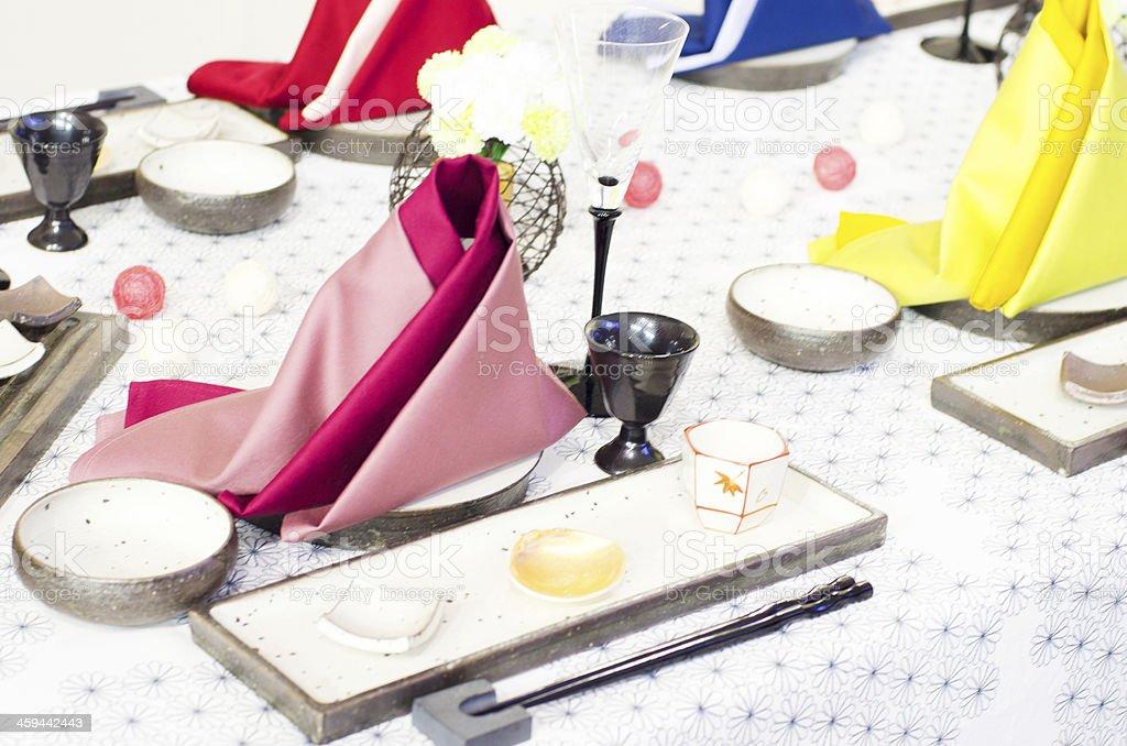Hina matsuri stock photo