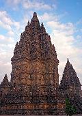 Hindi temple, Prambanan, Indonesia