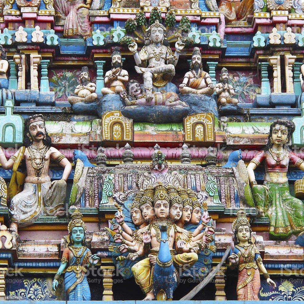 Resultado de imagem para imagens sobre o politeismo hindu