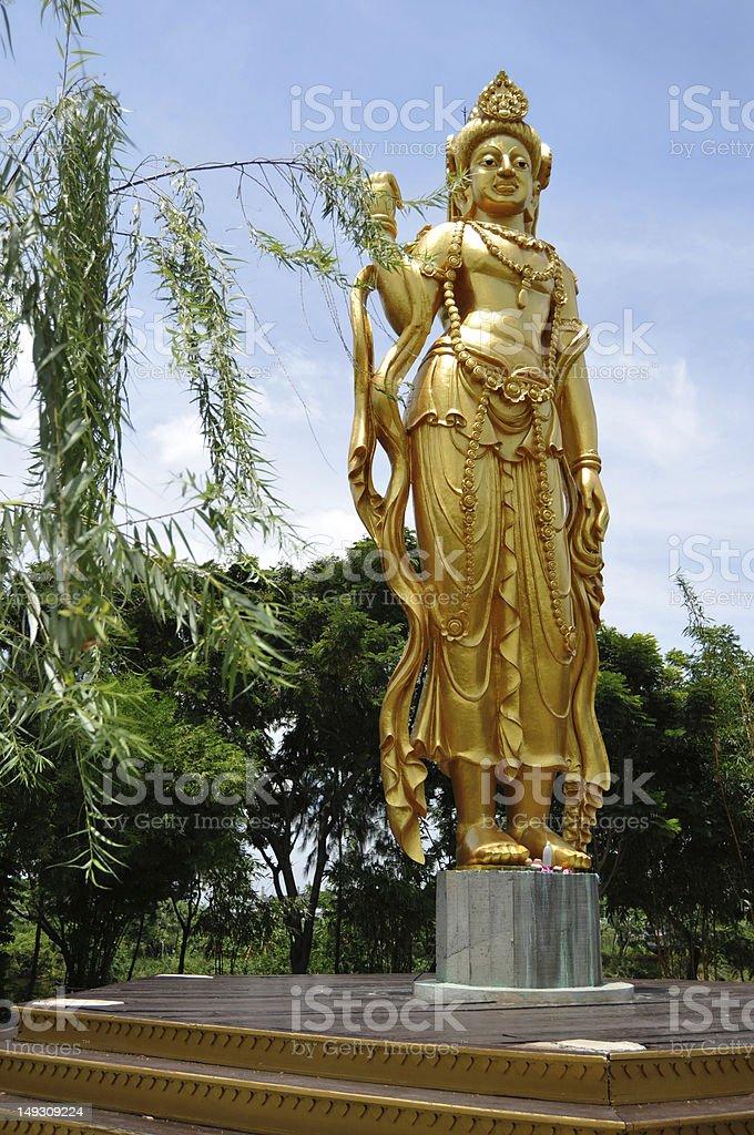 Hindu royalty-free stock photo