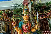 Hindu representations