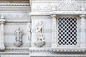 Hindu Temple in Neasden London