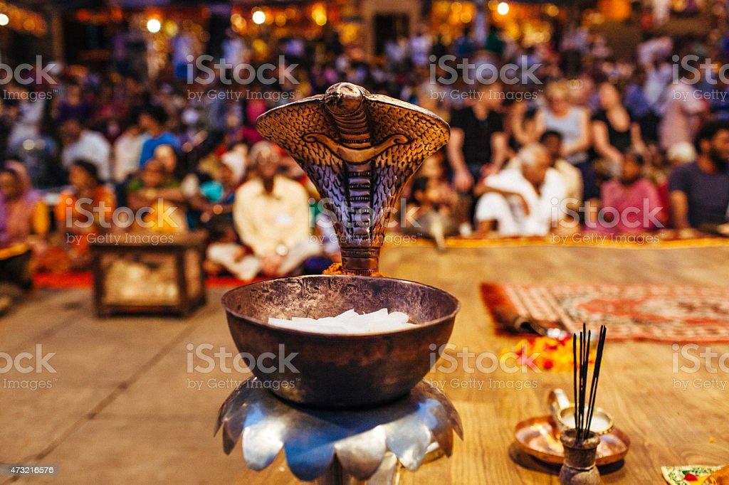 Hinduism stock photo