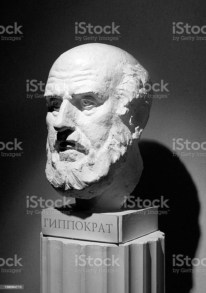 Bilderesultat for hippokrates