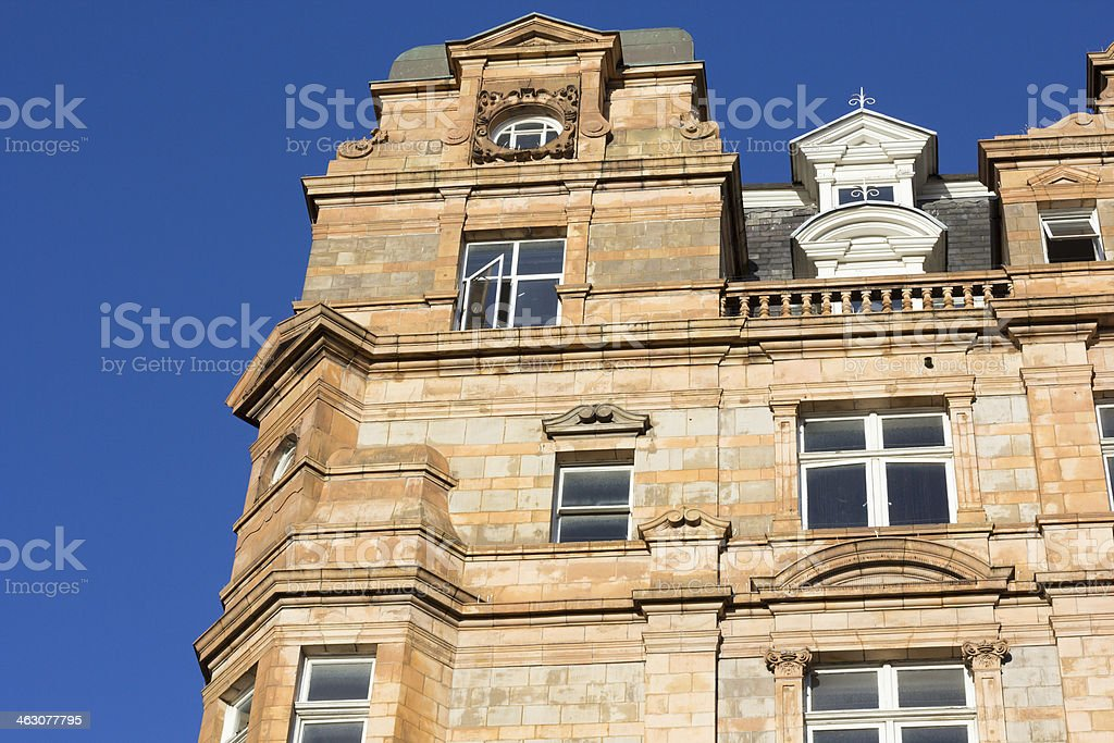 Hippodrome in Leicester Square, London royalty-free stock photo