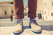 hipster shoes