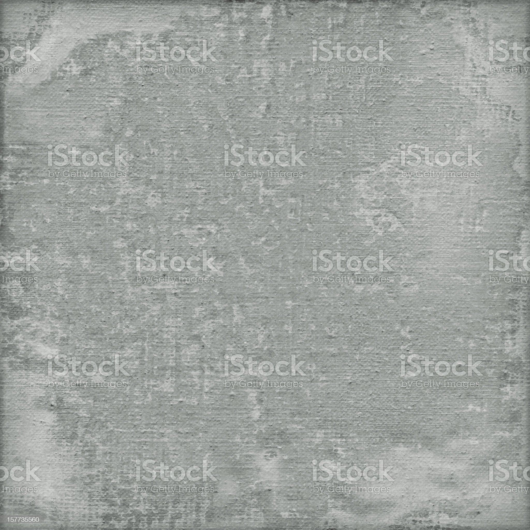 Hi-Res Antique Linen Canvas Crumpled Mottled Vignette Grunge Texture royalty-free stock photo