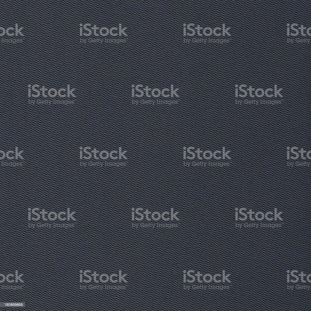 Hi-Res Black Artificial PVC Naugahyde Leather Texture Sample royalty-free stock photo
