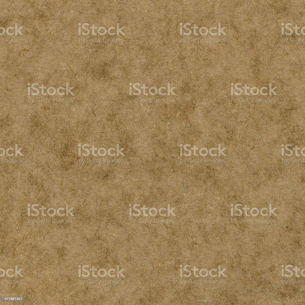 Hi-res kraft / cardboard paper texture stock photo