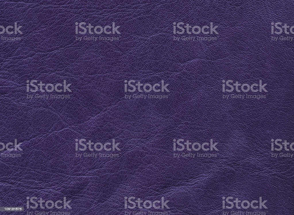 Hi-res leather background royalty-free stock photo