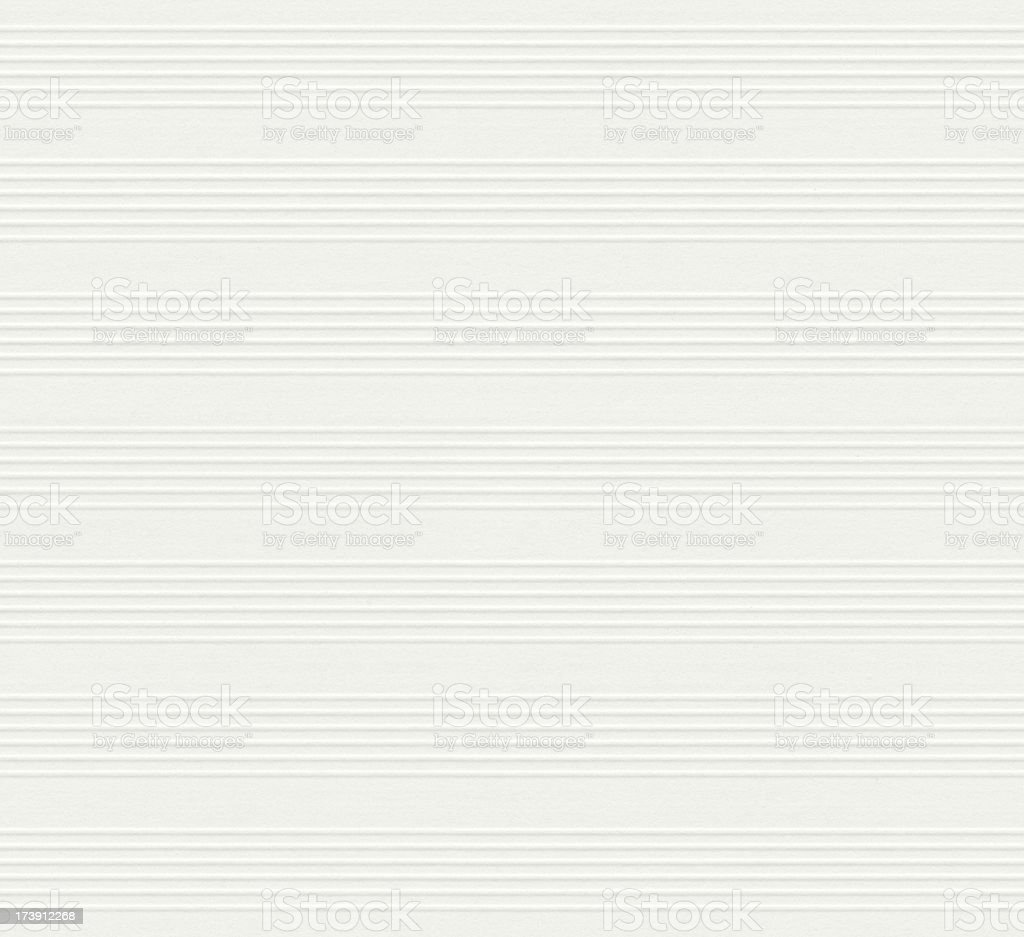 Hi-res seamless lined paper background royalty-free stock photo