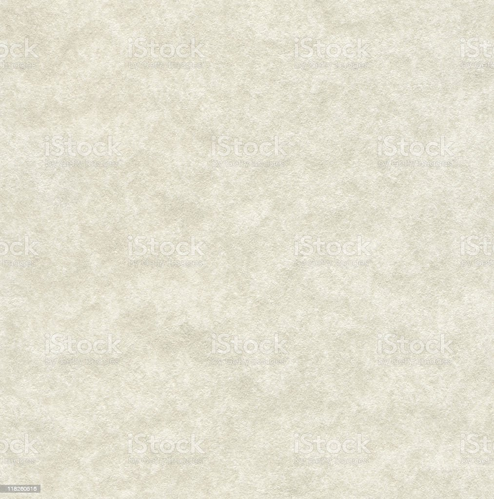 Hi-res seamless textured paper background royalty-free stock photo