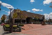Hirosaki Cultural Center