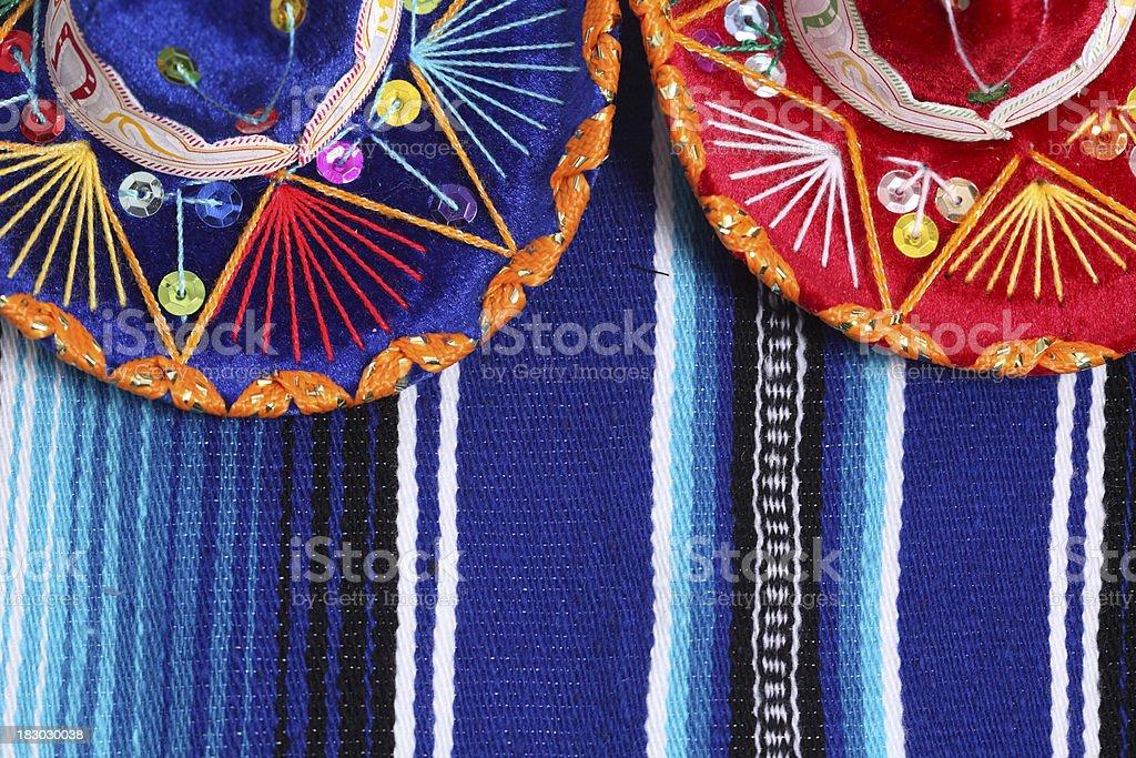 Hispanic culture stock photo