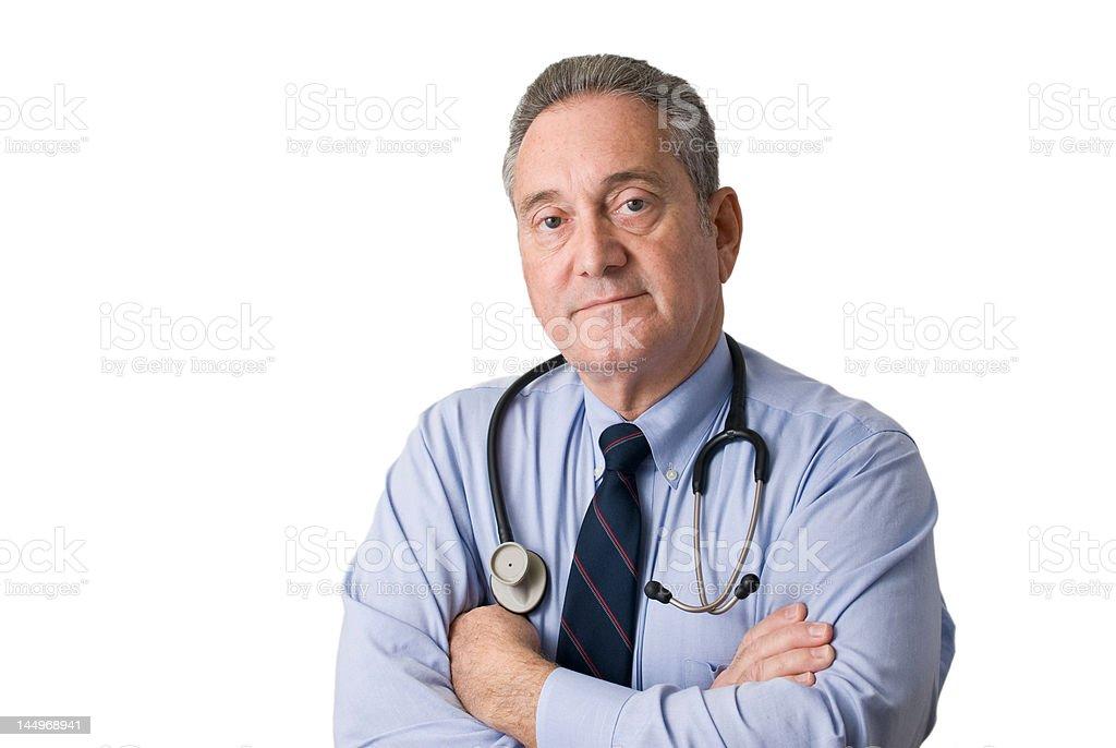 Hispanic male health care professional 01 stock photo