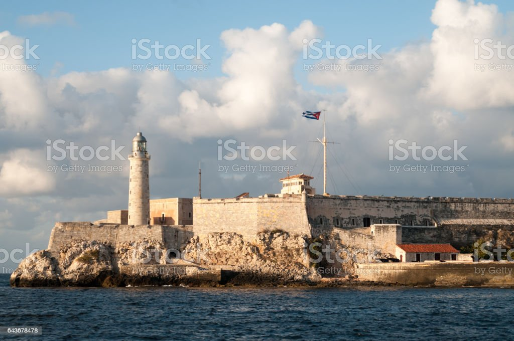 Historic Havana, Cuba stock photo