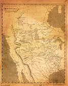 Historical Map | Louisiana Purchase