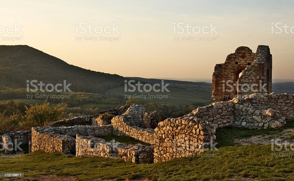 History royalty-free stock photo