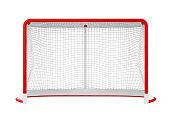 Hockey Gates