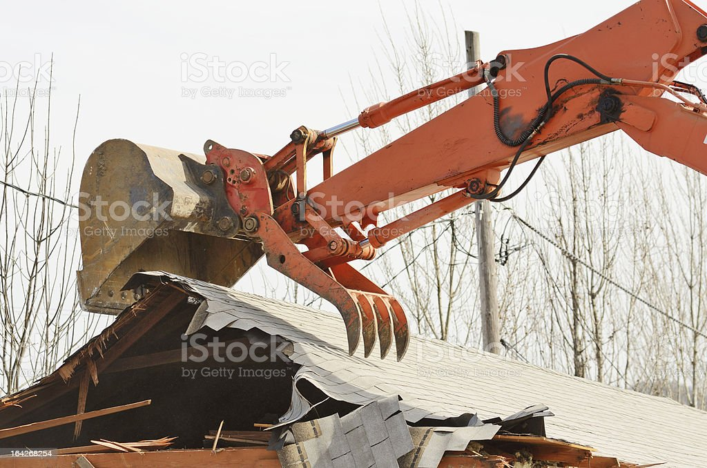 Hoe Down royalty-free stock photo