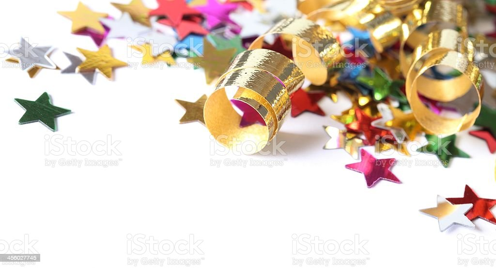 Holiday background royalty-free stock photo
