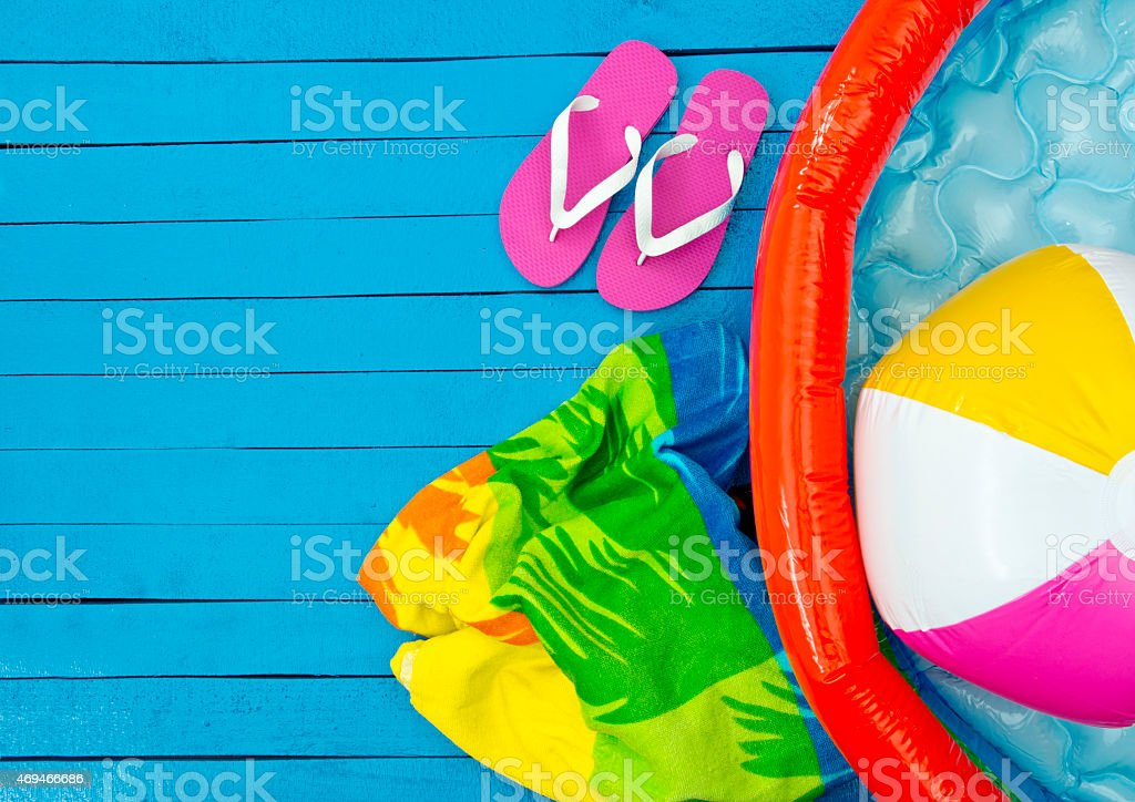 Holiday concept stock photo