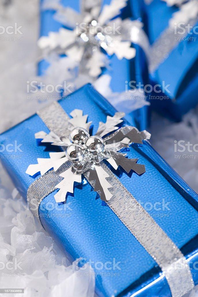 Holiday Decoration royalty-free stock photo
