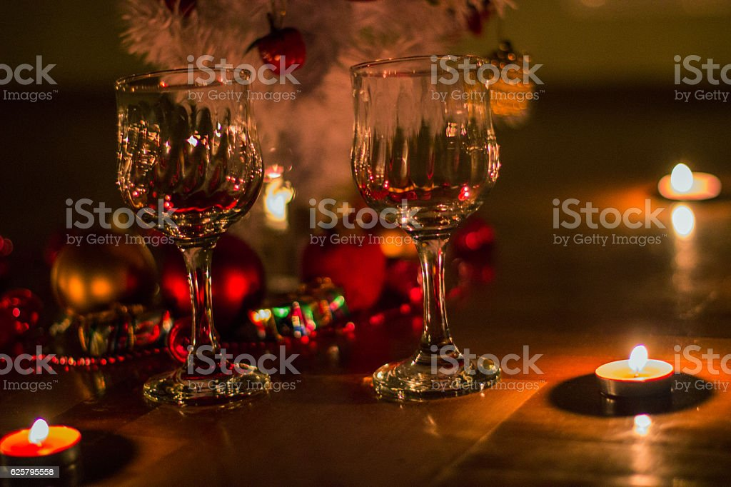 Holiday for two royalty-free stock photo