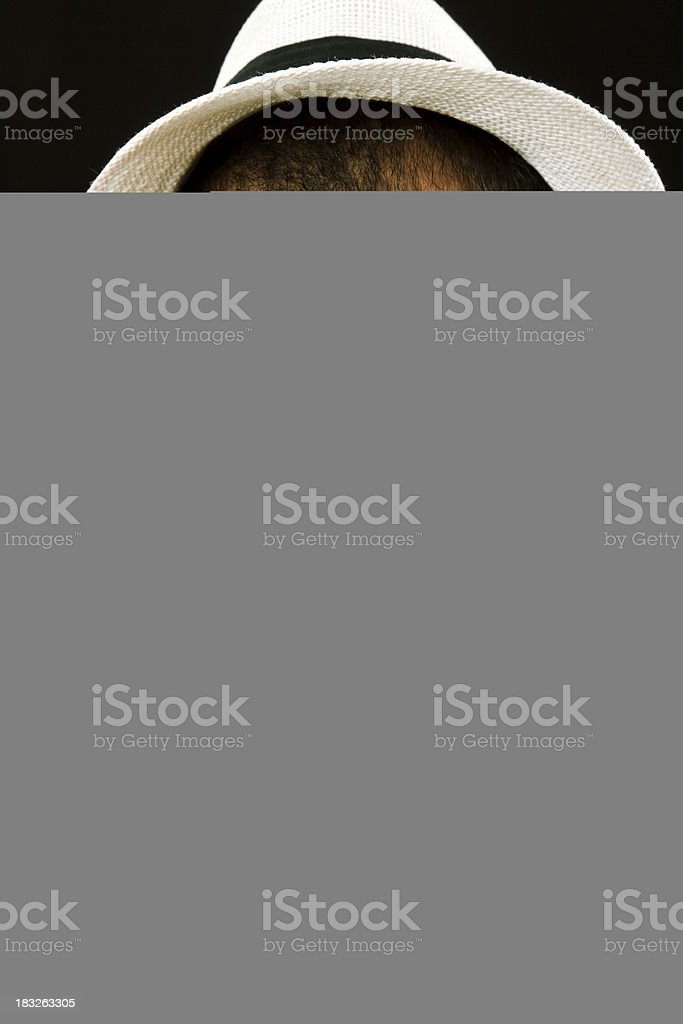 Holiday Gingerbread House stock photo