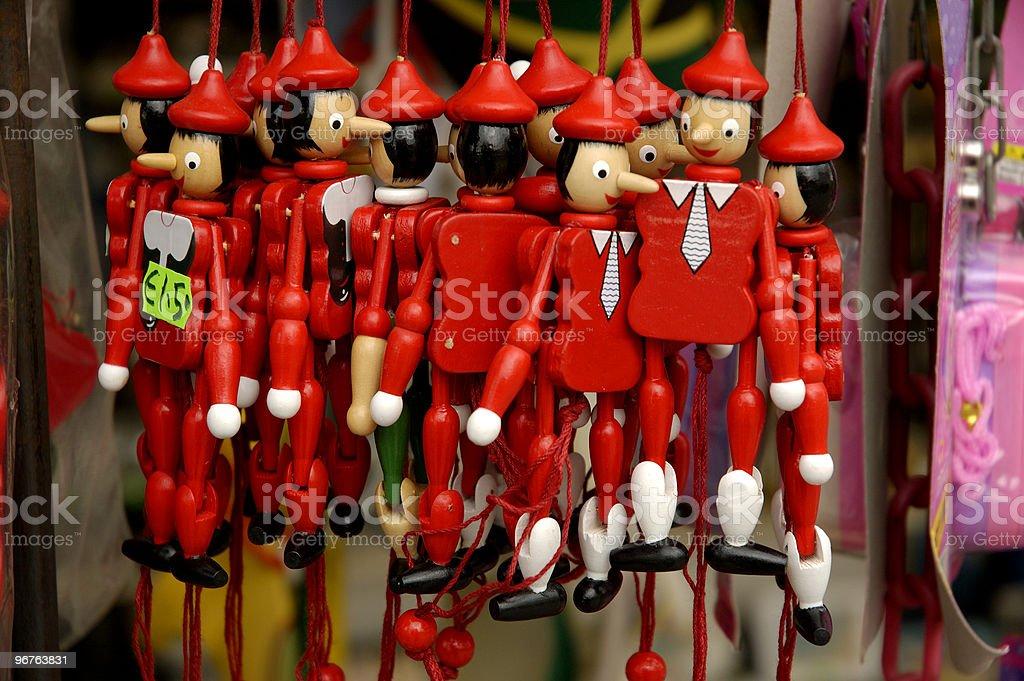 Holiday Souvenirs royalty-free stock photo