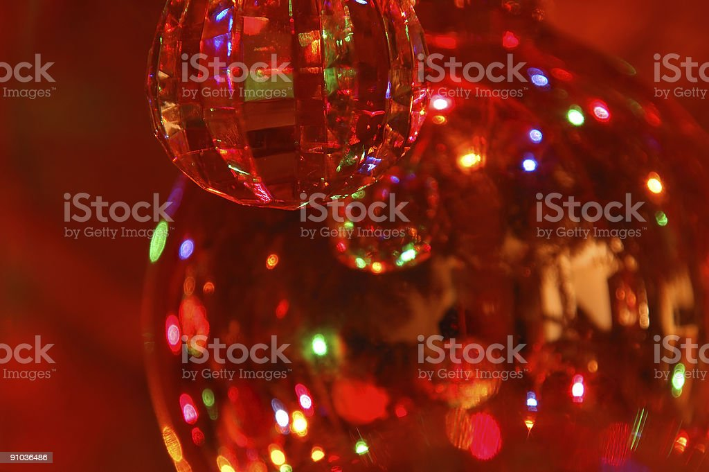 Holiday Time royalty-free stock photo