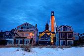 Holidays on Cape Cod