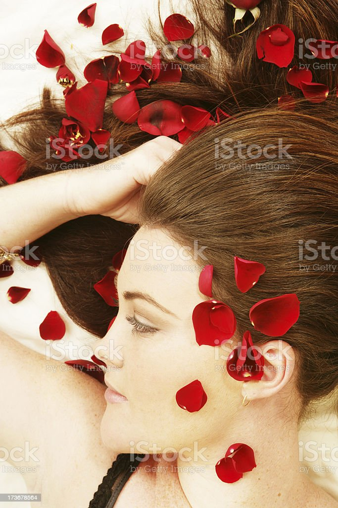 Holistic Therapy stock photo