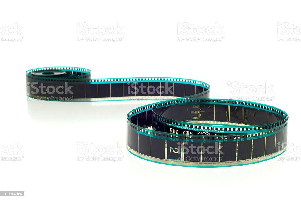 Hollywood Film stock photo