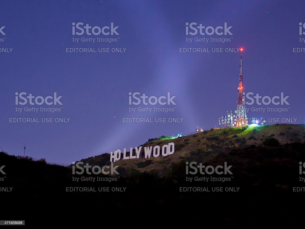 Hollywood Sign Pictures, Images and Stock Photos - iStock