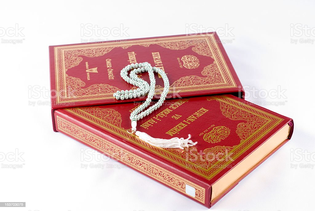 holy book royalty-free stock photo