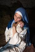 Holy motherhood