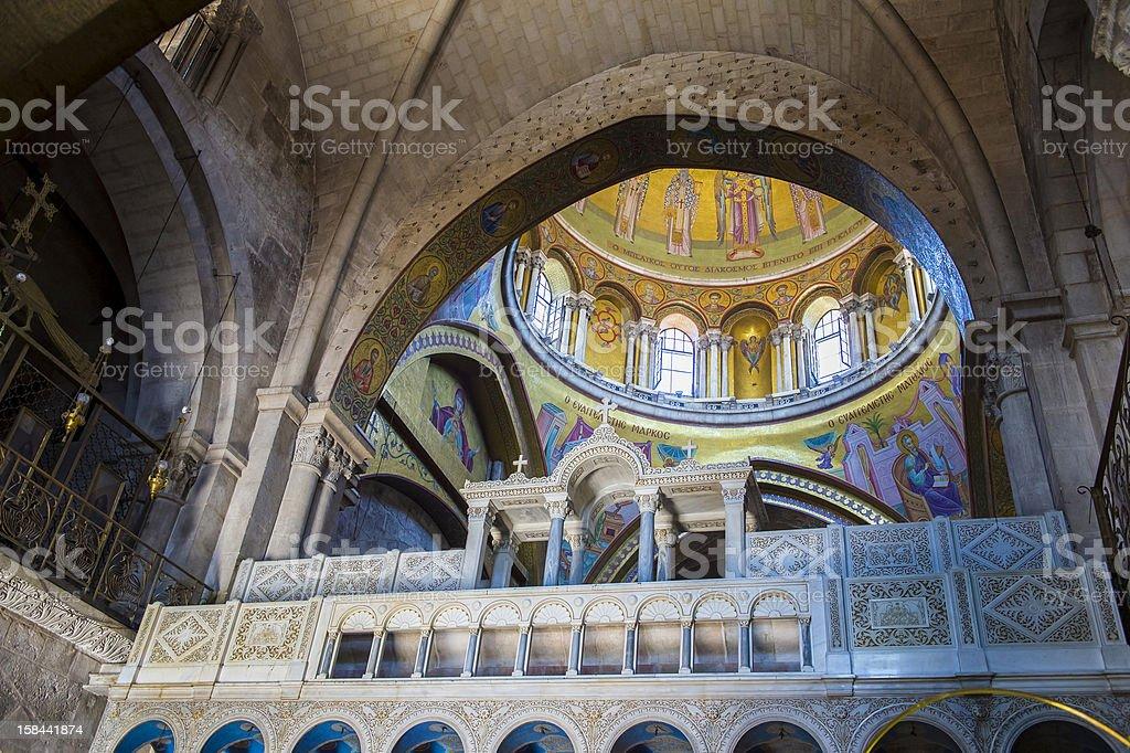 聖墓室 ロイヤリティフリーストックフォト