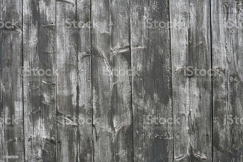 Holz-Wand royalty-free stock photo