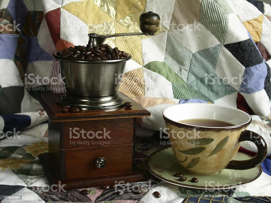 Home Brew royalty-free stock photo