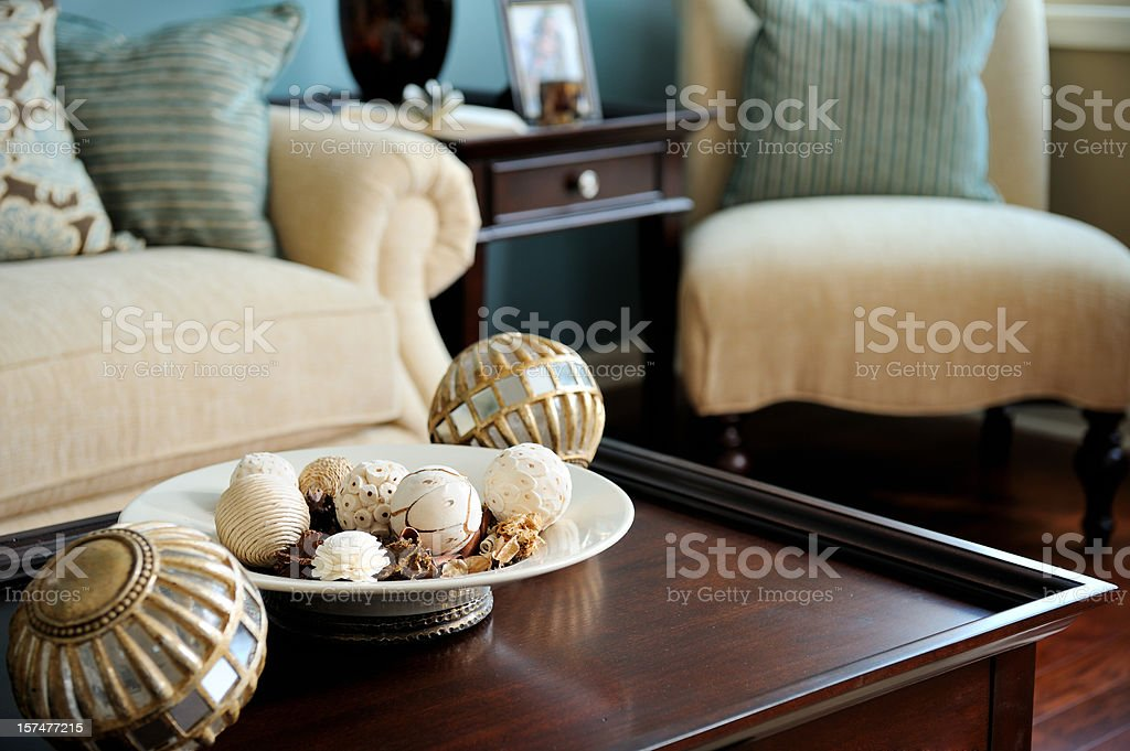 Home Decor royalty-free stock photo