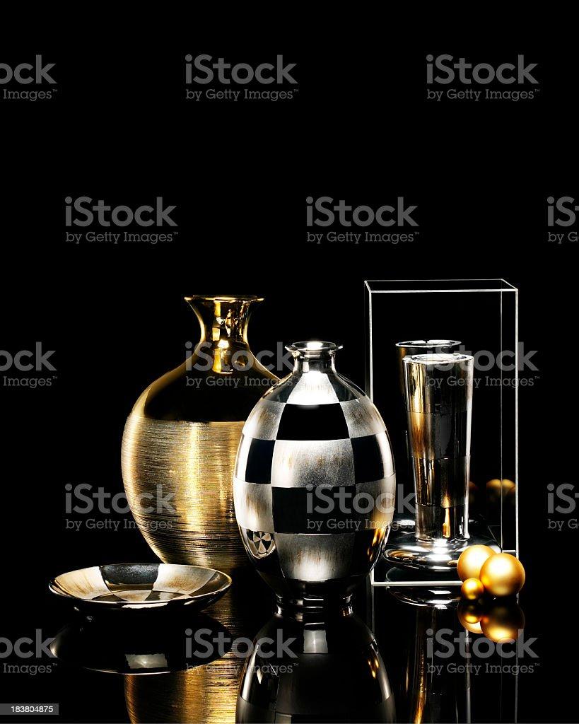 Home Decorating stock photo