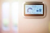 Home energy smart meter