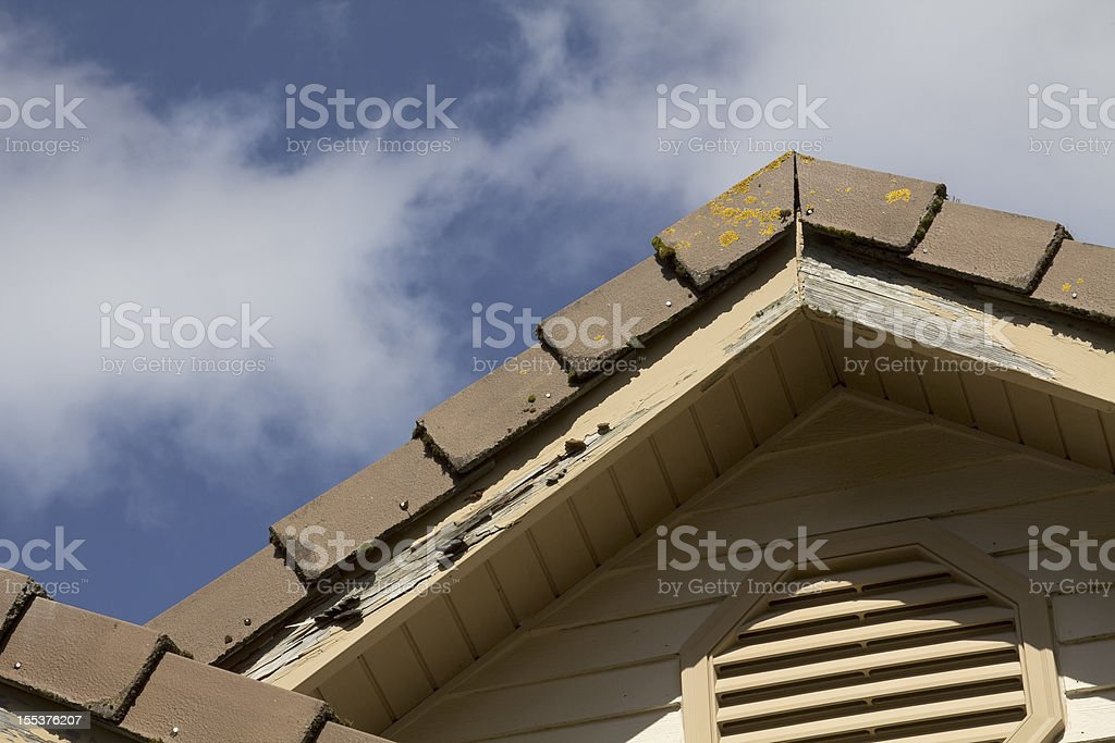 Home Improvement Needed royalty-free stock photo