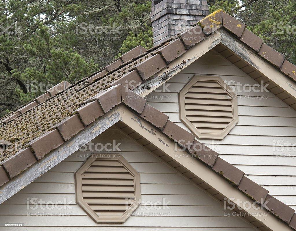 Home Improvement Needed royalty-free stock photo