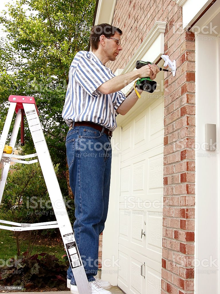 Home Improvement (3) stock photo